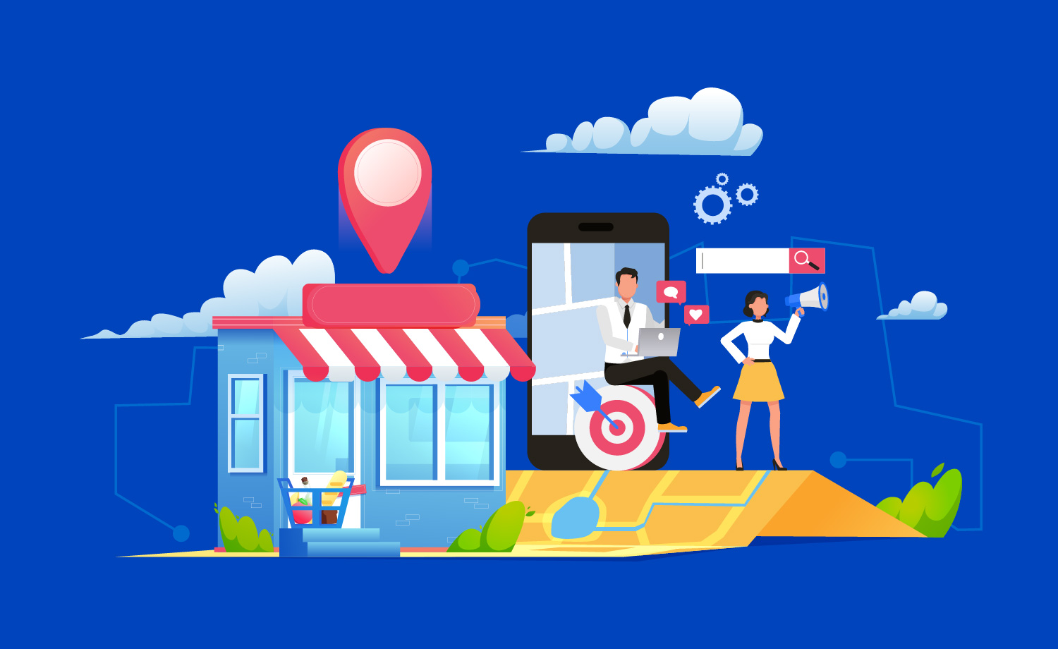 What is Local SEO?